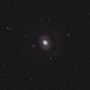 Messier 94,                                kenthelleland