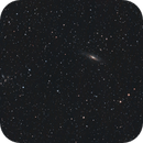 Ngc 7331 and Stephan's Quintet,                                Vlaams59