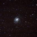 M101,                                ckrege