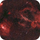 The Lobster Claw and the Bubble Nebula,                                urban.astronomer