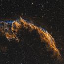 NGC6995 Knochenhand,                                Andreas Zirke