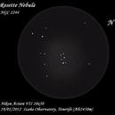 Rosette Nebula,                                OrionRider