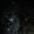 Carinae Wide,                                bbonic