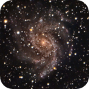 NGC 6946 Fireworks Galaxy,                                jeff