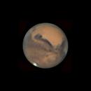 Mars,                                DSA101