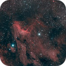 Pelican Nebula,                                JayS_CT