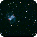 Little Dumbell,                                Robin Clark - EAA imager