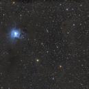 NGC7023,                                LeCarl99