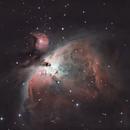 M42 - 2018-01-19,                                John Hosen