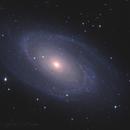 M81 - Tight Crop,                                jgibsonemu
