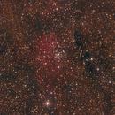 NGC 6823,                                Joerg Meier