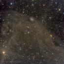 Dust in Apus near IC4633,                                Geoff