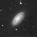 The field around M88,                                Michael Lorenz