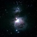 M42 - Orion Nebula,                                bits__please
