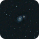 M51: The Whirlpool Galaxy,                                FindingPhotons