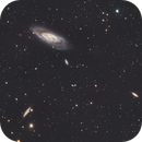 M106 and neighbors,                                Chad Andrist