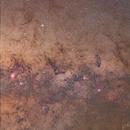 Sagittarius/Scutum,                                jolind