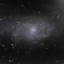 M33 Galaxy,                                wargrafix