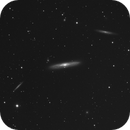 "NGC 4222, 4216, 4206 - C11 - HyperStar - Asi 183mm-C - Live Stacking - 120 x 30"",                                Alain-Bouchez"