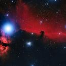 IC 434 NBRGB Combination,                                Rob Fink
