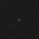 C/2019 Y4 Atlas with Hyperstar,                                Elmiko