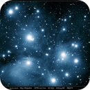 M45 Plejaden,                                Michael Schmid