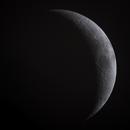 Crescent Moon,                                Wanni