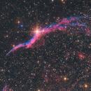 NGC 6960,                                Hakan Midik