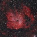 NGC 1893,                                Matthias