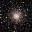 M56 in a Sea of Stars (April-May 2020),                                Vitali