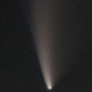 Comet C/2020 F3 (NEOWISE),                                Steven Bellavia