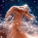 Horsehead Nebula - NGC 2023,                                Satwant Kumar