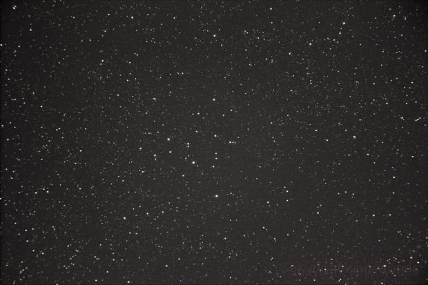 M39 - Open Cluster in Cygnus,                                isherwoodc