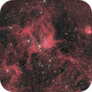 The Spider and the Fly nebula,                                ++SiMoN++