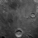 Moon Copernicus crater,                                poblocki1982