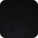 NEOWISE from Home and my Dark Site,                                akulapanam