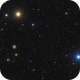 NGC3184 with Tania Aurealis and Borealis,                                Arno Rottal
