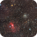 A Rich Field in Cassiopeia,                                PJ Mahany