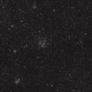NGC659 NGC663 NGC654,                                Jeff Donaldson