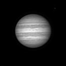 bw Jupiter 26.05.2017,                                Spacecadet