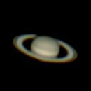 Saturn - 08-07-2020,                                Jason Howell