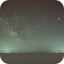 Milky Way from Pequash Ave,                                SteveJ6052