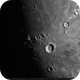 Copernicus, Montes Carpatus, and Mare Insularum,                                Michael Feigenbaum