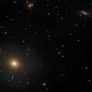 A Study of the Virgo Galaxy Cluster - Part 25: Messier 49,                                Timothy Martin & Nic Patridge