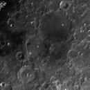 Craters Ptolemaeus, Alphonsus & Arzachel, 11-18-2018,                                Martin (Marty) Wise