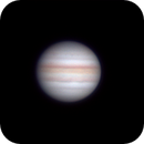 Jupiter 24.10.2021 20.25 UT,                                Spacecadet