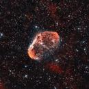 NGC 6888,                                Tomeu