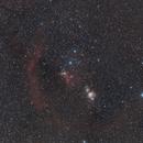 Orion Widefield,                                Mario Gromke