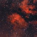 Barnard 347 - Wide field,                                Carles Zerbst