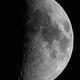 Lunar Mosaic 12/04/2019,                                Tanguy Dietrich